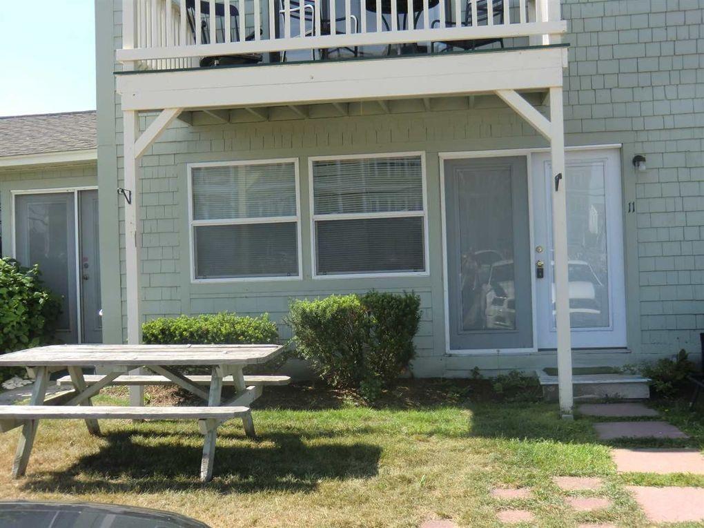 615 Ocean Blvd Unit 11, Hampton, NH 03842