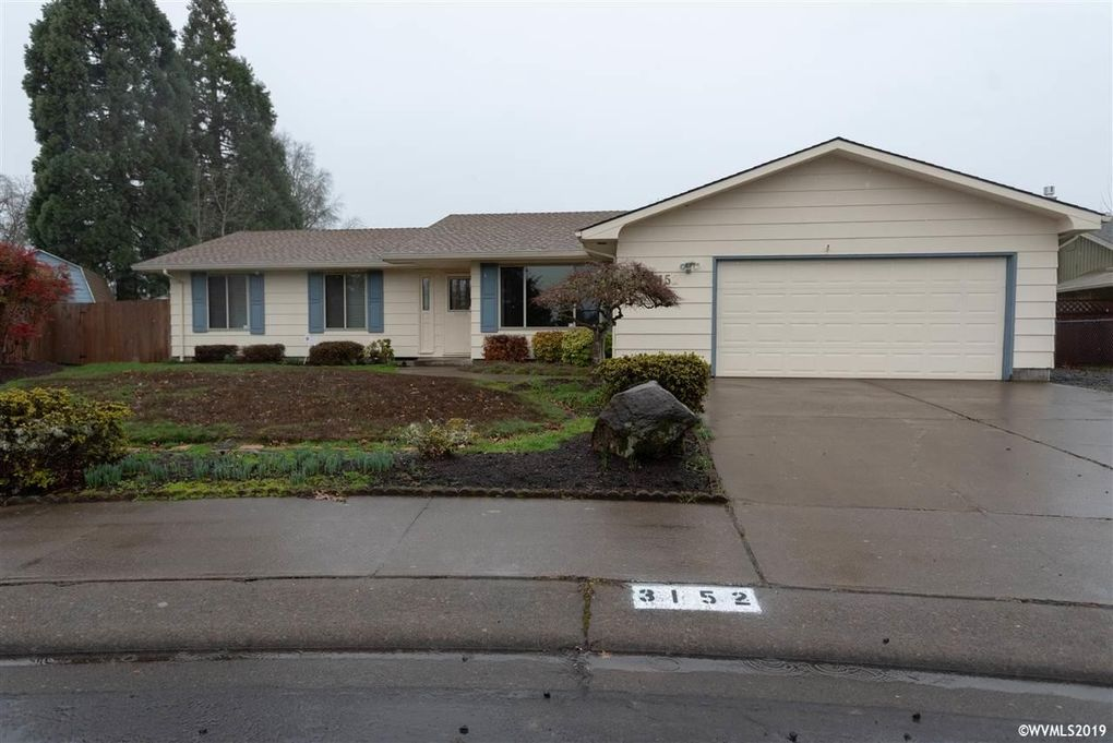 3152 Fir Oaks Dr Sw, Albany, OR 97321