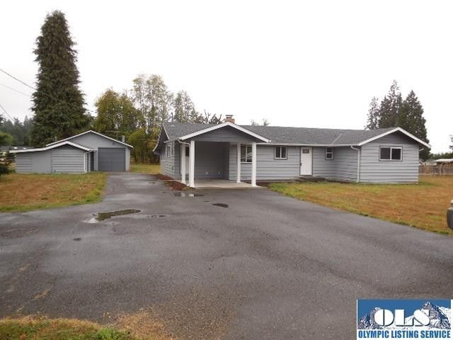 Beau 523 N Barr Rd, Port Angeles, WA 98362