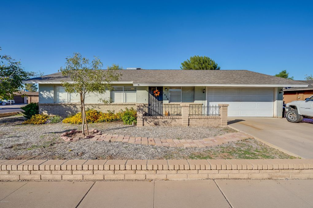 1426 E Enid Ave, Mesa, AZ 85204