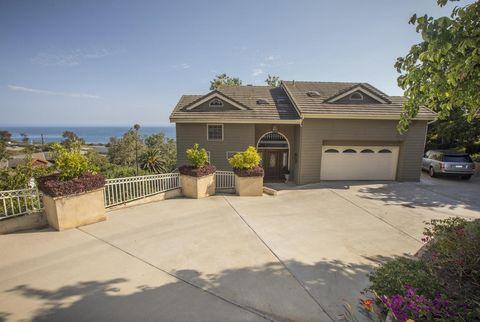 2567 Banner Ave, Summerland, CA 93067