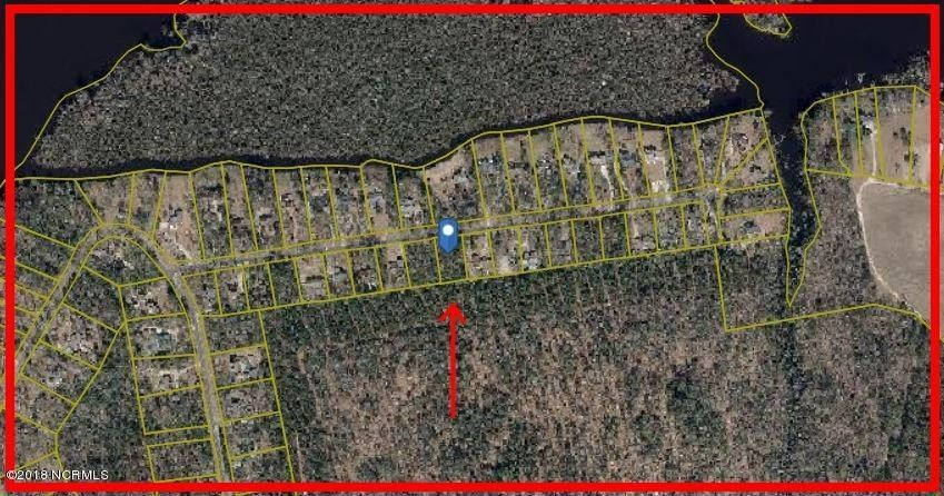 36 Rock Creek Dr New Bern NC Land For Sale and Real Estate