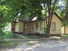 717 S Ransom St, Fort Scott, KS 66701