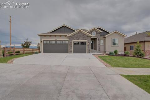 8206 Misty Moon Dr, Colorado Springs, CO 80924
