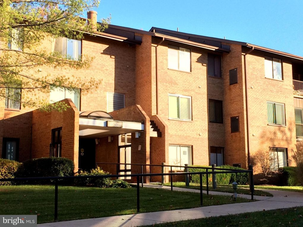 15301 Pine Orchard Dr Unit 862 Silver Spring, MD 20906