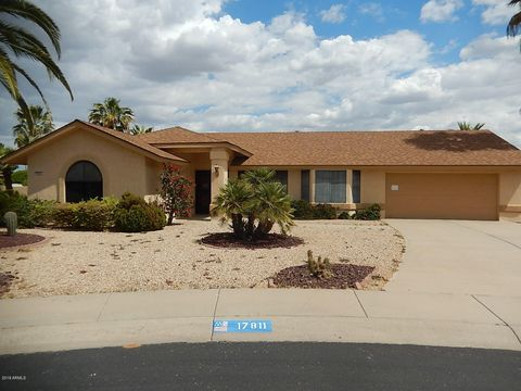 Photo of 17811 N 136th Dr, Sun City West, AZ 85375