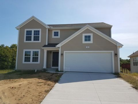 Photo of 920 W Vawter Cir, South Bend, IN 46614