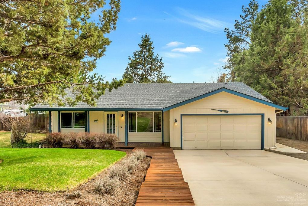 20355 Silver Sage St Bend, OR 97702