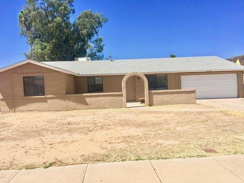 1718 W Voltaire Ave, Phoenix, AZ 85029