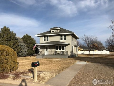Photo of 415 S Walsh Ave, Holyoke, CO 80734