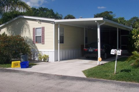 north palm beach mobile homes and manufactured homes for