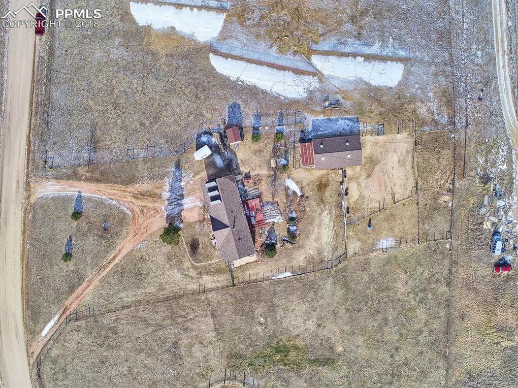 16655 Brooks Way, Elbert, CO 80106