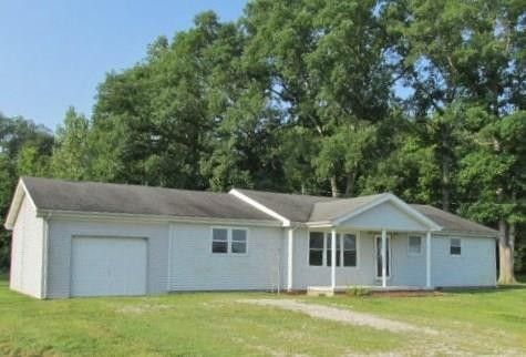 10503 E County Road 400 S, Crothersville, IN 47229
