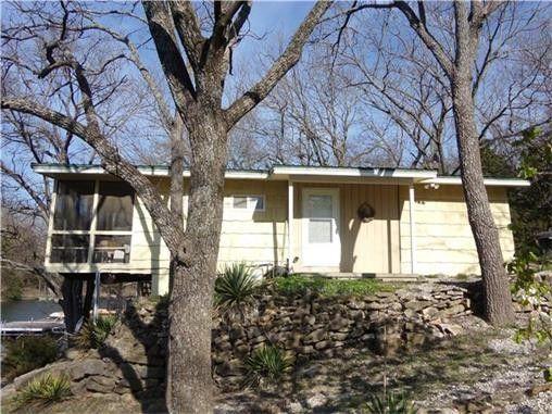 Mound City Ks Lake Property