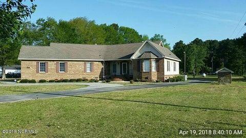 Photo of 1634 Arthur Collier Rd, Bladenboro, NC 28320