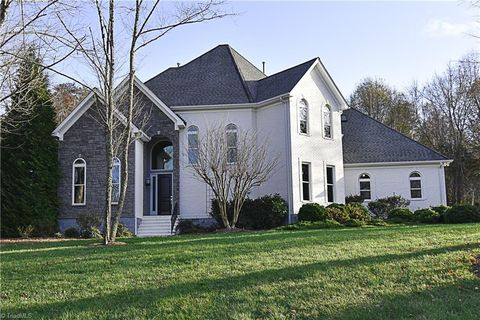 Photo of 4313 Agliano Ter, Summerfield, NC 27358