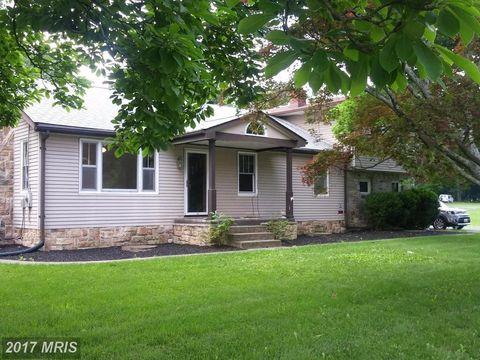 6509 Mountaindale Rd, Thurmont, MD 21788