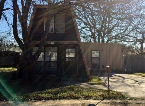 325 S Allen St, De Leon, TX 76444
