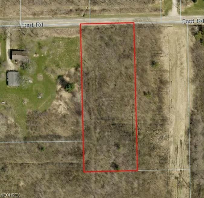 Ford Rd, Leroy, OH 44057