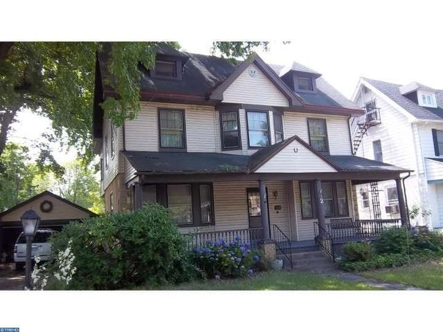 2 w hinckley ave ridley park pa 19078 home for sale