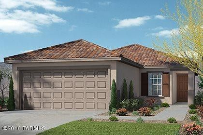 7512 E Kinnison Wash Loop, Tucson, AZ 85730