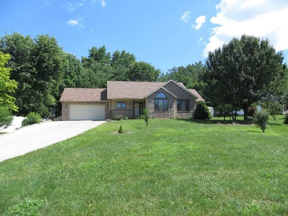 Bloomington Indiana Property Tax