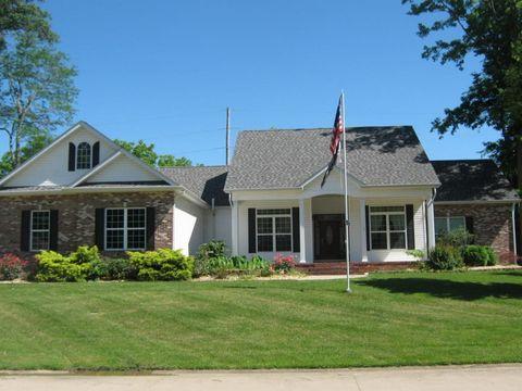 10 Windsor Pl, Mount Vernon, IL 62864