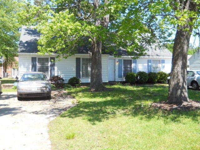 3709 Dianne Dr Nw, Wilson, NC 27896