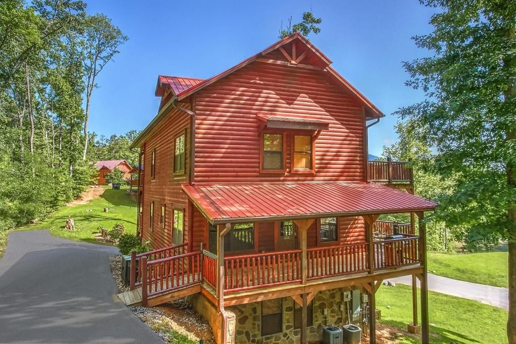 1838 Elk Springs Way Gatlinburg Tn 37738 Realtor Com