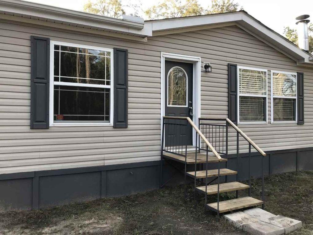 1554 Cook Rd, Monticello, FL 32344