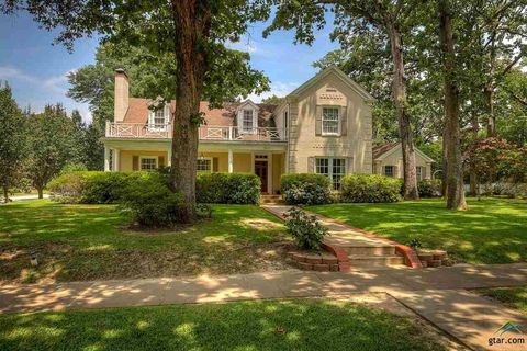Surprising Azalea Residential Historic District Tyler Tx Real Estate Download Free Architecture Designs Sospemadebymaigaardcom