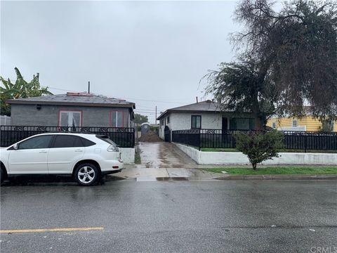 5619 Shull St, Bell Gardens, CA 90201