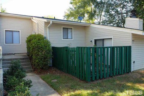 4607 Grinding Stone Dr Apt C, Raleigh, NC 27604