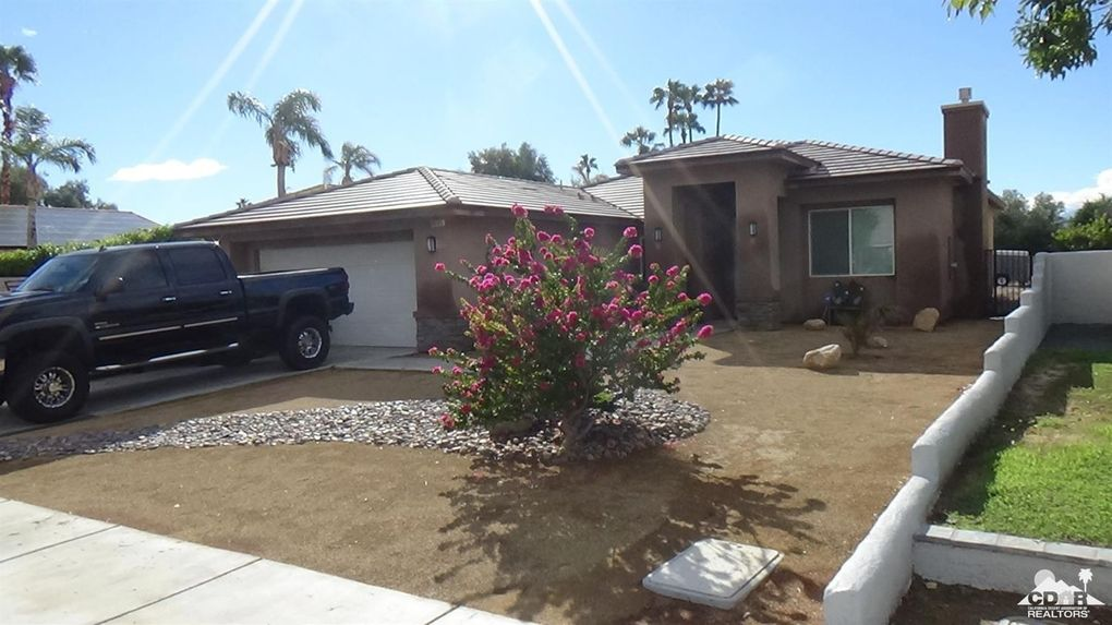 68185 Durango Rd, Cathedral City, CA 92234