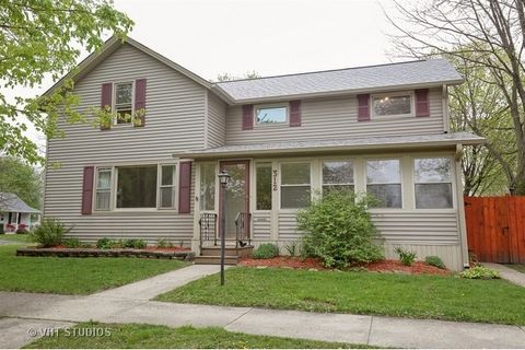 312 E 2nd St, East Dundee, IL 60118