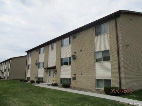 1875 Michigan Ave Unit 5, Marysville, MI 48040
