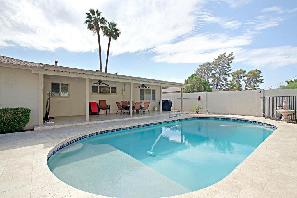 2554 N 80th Pl, Scottsdale, AZ 85257