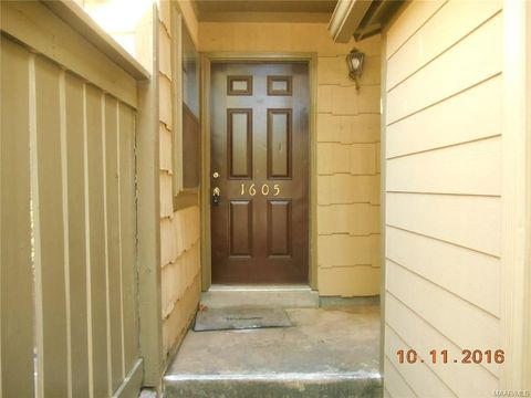 1605 E Trinity Blvd, Montgomery, AL 36106
