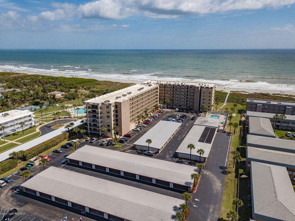 3170 N Atlantic Ave Apt 410, Cocoa Beach, FL 32931