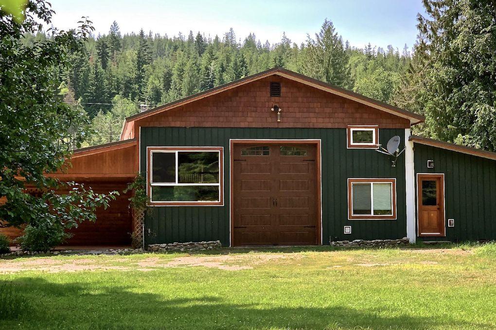 210 Shadow Valley Ln, Clark Fork, ID 83811