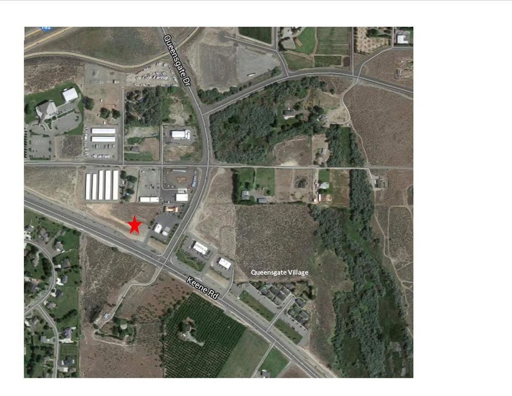 Commercial Property For Sale Keene Rd