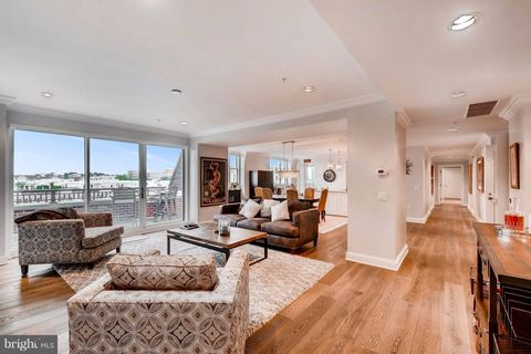 baltimore md luxury apartments for rent