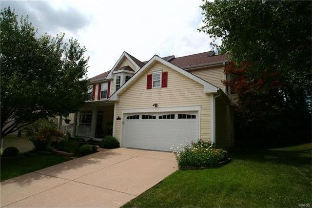 12315 Rule Hill Ct Maryland Heights, MO 63043