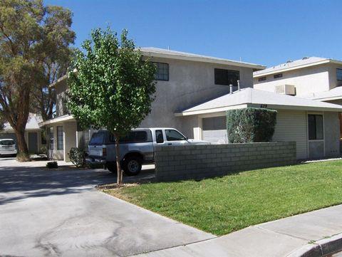 629 Perdew Ave Apt B, Ridgecrest, CA 93555
