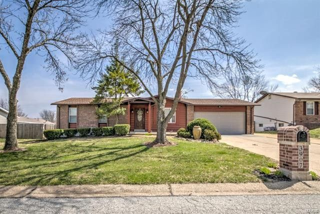 3907 Copper Ridge Dr Saint Peters, MO 63376