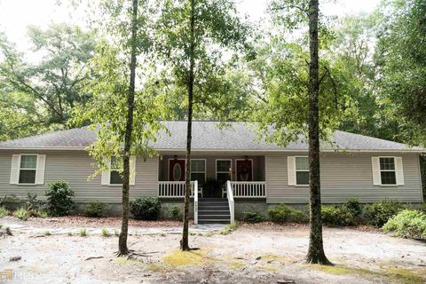 Photo of 177 Sw Kathleen Rd, Swainsboro, GA 30401