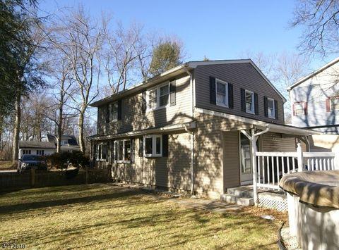 35 Kirschner Ave Lincoln Park NJ 07035 House For Sale