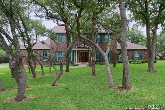 27510 Timberline Dr San Antonio, TX 78260