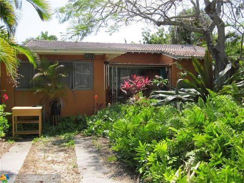 Photo of 1040 Ne 16th Ter, Fort Lauderdale, FL 33304
