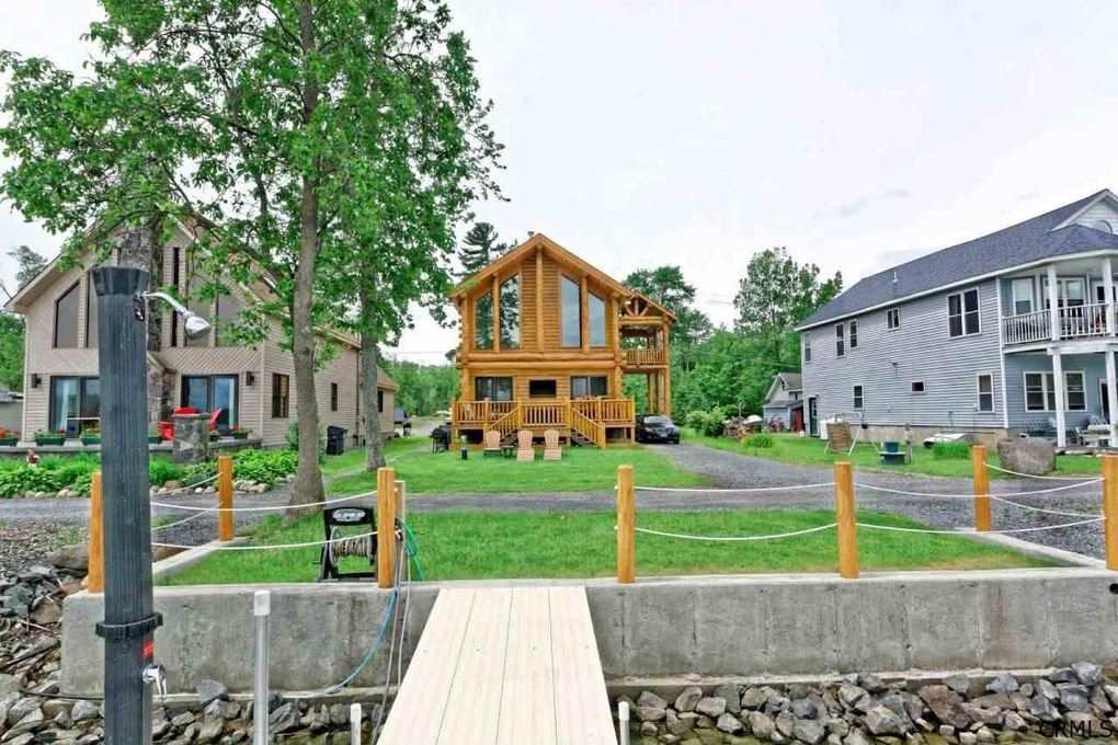 Log Homes For Sale In Saratoga County New York